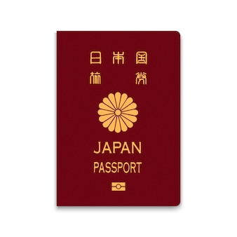 Paszport japonii