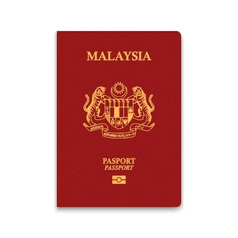 Paszport malezji