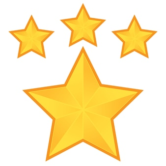 Pentagram gwiazdy