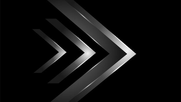 Perforowane tło z czarnego metalu
