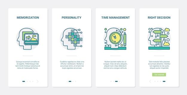 Personalizacja zarządzania czasem