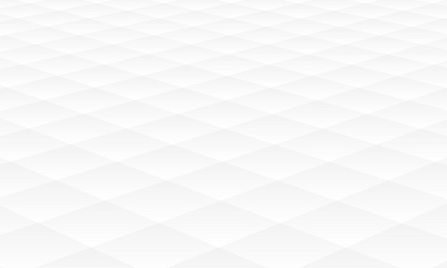 Perspektywa białe tło prostokąta. wzór na strony internetowe.