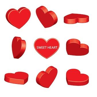 Perspektywa słodkiego serca