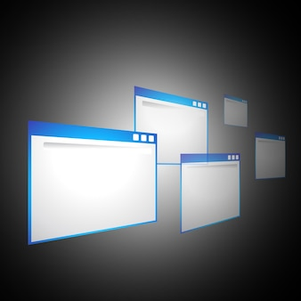 Perspektywy przeglądarek internetowych