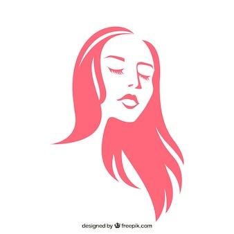 Piękna kobieta