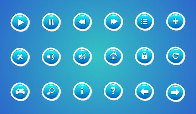 Piękne elementy interfejsu użytkownika
