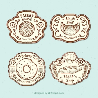 Piękne odznaczenia dla piekarni