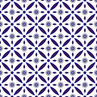 Piękne wzory batikowe