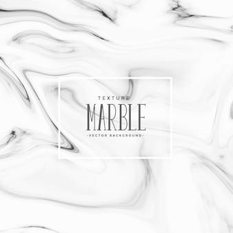 Piękny czarno-biały marmur tekstura tło