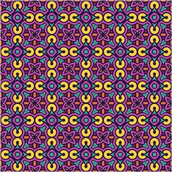 Piękny wzór streszczenie tło