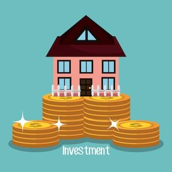 Pieniądze i inwestycje biznesowe