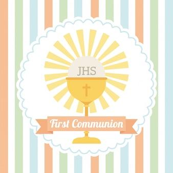 Pierwsza komunia
