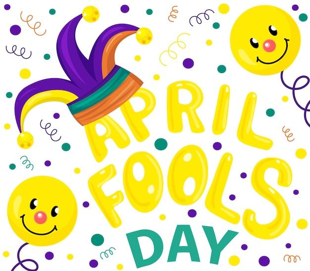 Pierwszy dzień kwietnia