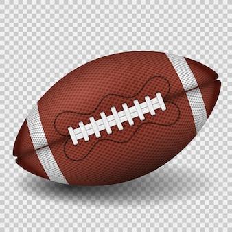 Piłka do futbolu amerykańskiego