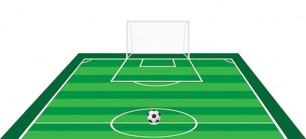 Piłka nożna.