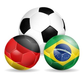 Piłki do gry w piłkę nożną