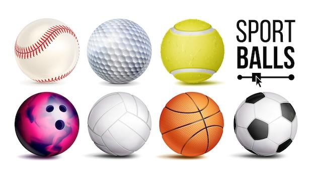 Piłki sportowe