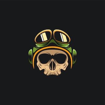 Pilot czaszki