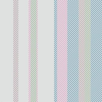 Pionowe paski wzór. streszczenie wektor linie. tekstura pasków odpowiednia do modnych tekstyliów.