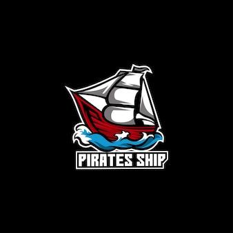 Piraci żeglarz ocean morze przygoda statek łódź żaglówka