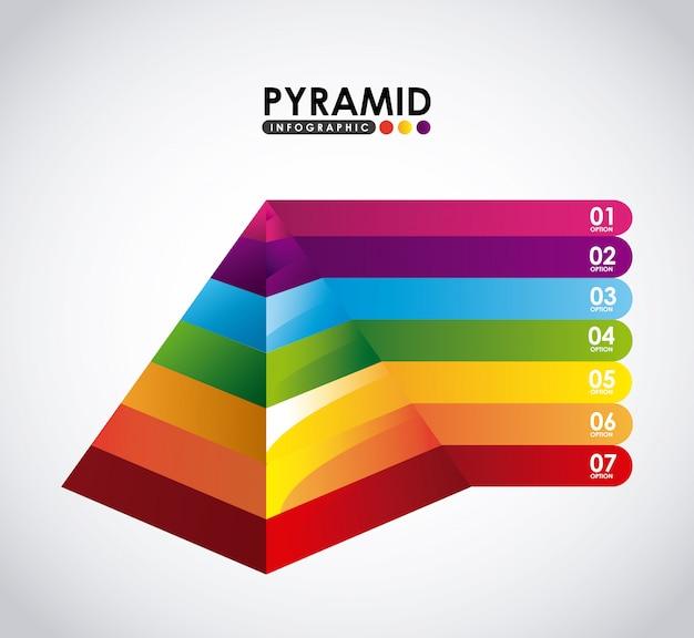 Piramida plansza