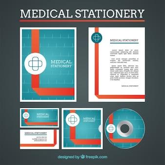 Piśmienne medyczne