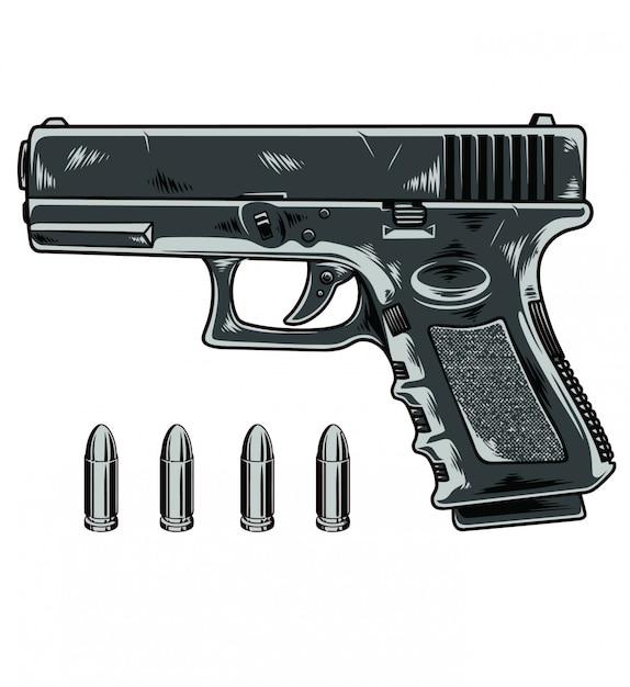 tryskać malowanie pistoletu