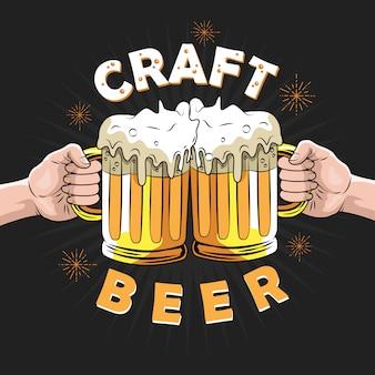 Piwo rzemieślnicze