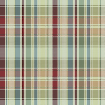 Plaid tekstura piksel wzór tkaniny