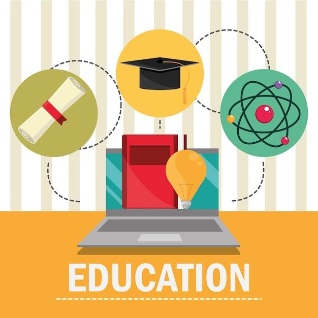Plakat edukacyjny online