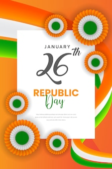 Plakat festiwalu happy indian day