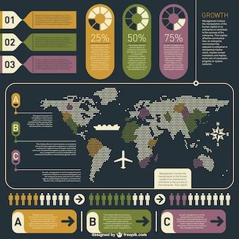 Plakat infografiki