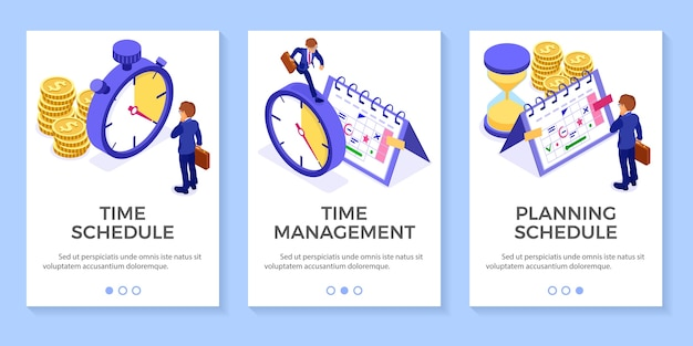 Planowanie harmonogramu i zarządzanie czasem
