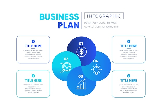 Plansza biznes plansza koncepcja