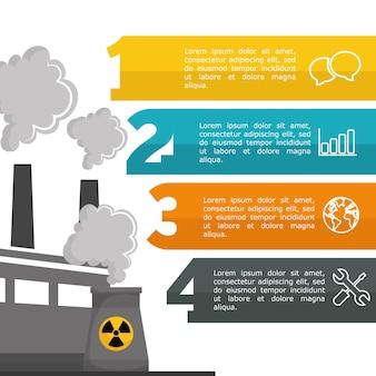 Plansza projekt bezpieczeństwa przemysłowego