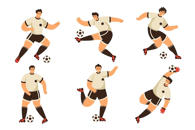 Płascy piłkarze