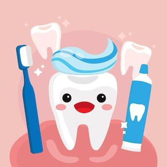 Płaska koncepcja opieki stomatologicznej