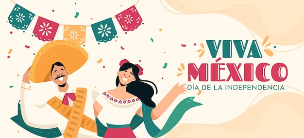 Płaska konstrukcja independencia de mexico