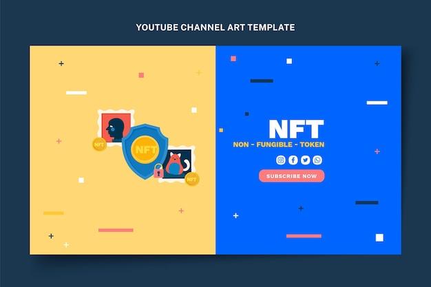Płaska technologia projektowania kanału youtube
