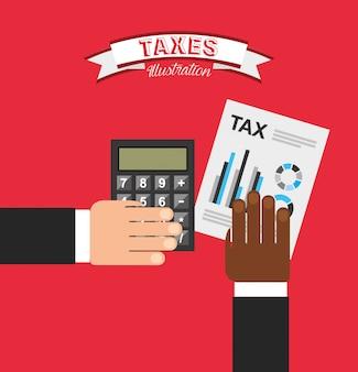 Płatność podatku