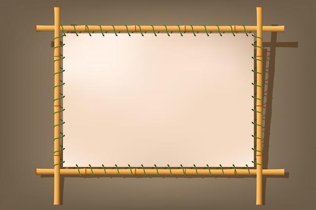 Płyta bambusowa