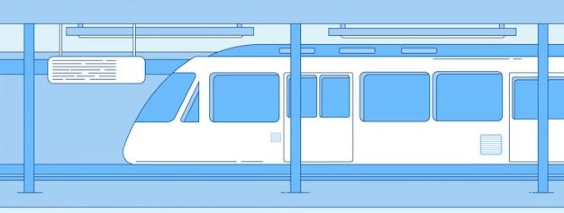 Pociąg metra