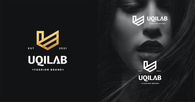 Początkowy szablon projektu logo