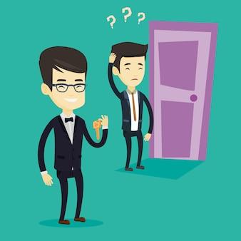 Podejmowanie właściwych decyzji w biznesie.