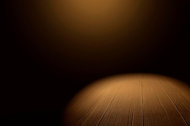 Podłogi drewniane lub tło tabeli