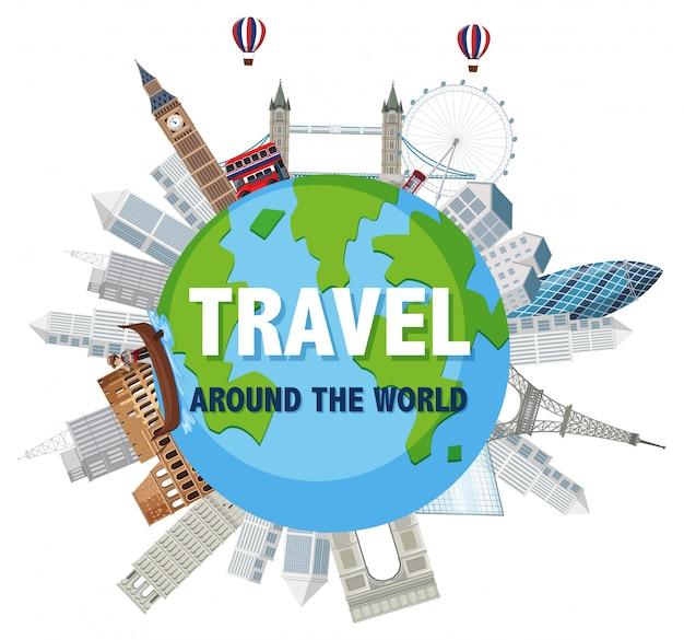 Podróż dookoła świata