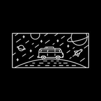 Podróż kosmiczna