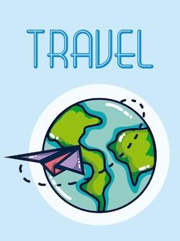 Podróże i wakacje na całym świecie