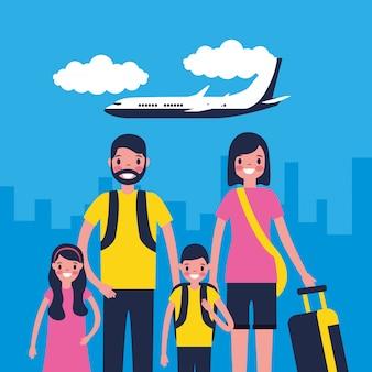 Podróże rodzinne