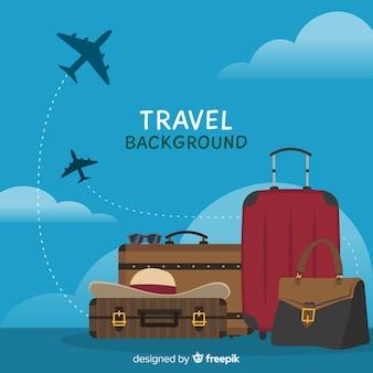 Podróżować